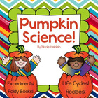 Pumpkin Life Cycles Science and Experiment Unit