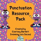 Punctuation Resource Pack