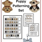 Puppy Patterning Set