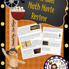 Puss in Boots Middle School Math Movie Review