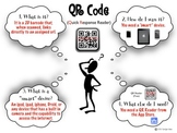 QR Code How To Poster