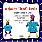Scoot Bundle: 4 Games in One!