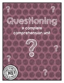 Questioning - A Comprehension Strategy