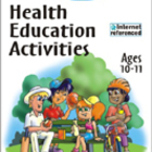 Health Education Activities: Book 6