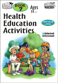 Health Education Activities: Book 7