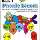 Phonic Blends Series - Book 1 [Australian Edition]
