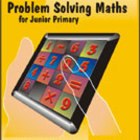 Problem Solving Math Jnr - Book 2 [Australian Edition]