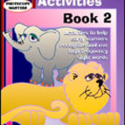 Sight Word Activities Book 2
