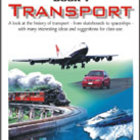 Transport - Book 2 [Australian Edition]