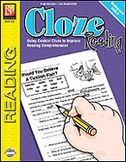 Cloze Reading (Rdg. Level 5)