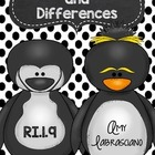 RI.1.9 Identify basic similarities in and differences betw
