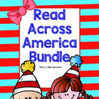 RL.1.4 RL.1.6 Reading Across America Lesson Bundle