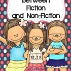 RL.1.5 Major Differences Between Fiction and Non Fiction