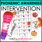 RTI Toolkit: Phonemic Awareness 1