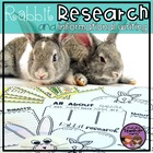 Rabbit Research {An Informational Writing Activity for the