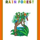 Rain Forests Thematic Unit