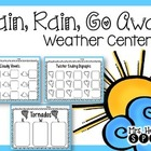 Rain, Snow and Tornadoes:  Oh MY! {A Weather Unit}