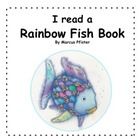 Rainbow Fish Report/Review