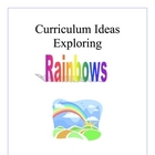 Rainbow curriculum ideas