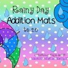 Rainy Day Addition Mats to 20