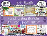 Raise The Parr K-1 ELA Bundle