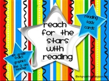 Reach for the Stars with Reading