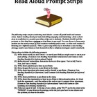 Read Aloud Prompt Strips