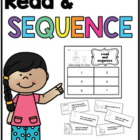 Read and Sequence Mega-Pack