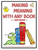 Reader Response to Make Meaning at Guided Reading or Reade