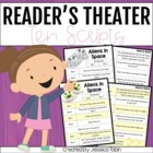 Reader's Theater (9 Stories)