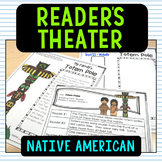 Reader's Theater: Native Americans