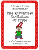 Readers' Theater: Northwest Ordinance of 1787