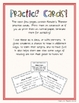 Reader's Theater Pack!  Printables & Activities for Your Unit!