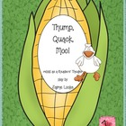 Readers' Theater: Thump, Quack, Moo