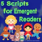 Reader's Theatre for Emergent Readers