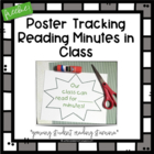 Readers Workshop Class Goal/Incentive/Minutes Read in Clas