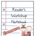 Readers Workshop Notebook