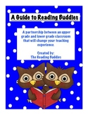 Reading Buddies How To Guide