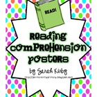 Reading Comprehension Poster Pack
