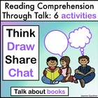 Reading Comprehension Through Talk