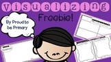 Reading Comprehension: Visualizing FREEBIE