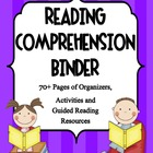 Reading Comprehension Worksheets & Printables (70+ pages!)