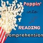 Reading Comprehension mEga PaCk { CCSS aligned }