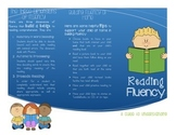 Reading Fluency Brochure