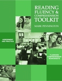 Reading Fluency and Comprehension Toolkit