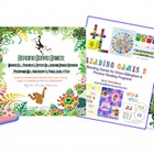 Reading Games Bundle for Orton Gillingham and Phonics Base