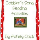 Reading Group Work For Open Court Cobbler's Song