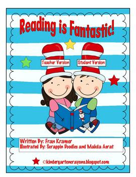 Reading Is Fantastic
