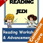 Reading Jedi: Reading Advancement Program for Grades 3-6