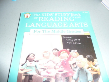Reading & Language Arts for the middle grades